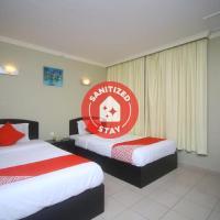 OYO 1027 Hotel London, hotel in Sandakan