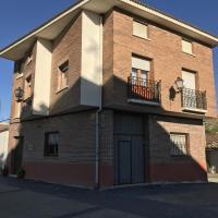 La Cabañita de Leiva, hotel in Leiva