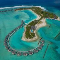 Cinnamon Dhonveli Maldives, hotel in North Male Atoll