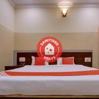 OYO 28094 Rathneshwari Residency, hotel in Chāmrājnagar