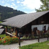 Jack, hotel in Schwarzsee