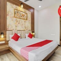 OYO 70836 Hotel Golden Palace