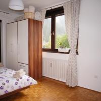 Apartma Strmi