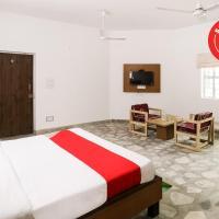 OYO 61617 Dev Sukhdev Palace, hotel in Dhāruhera