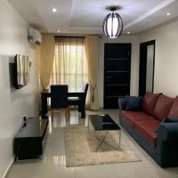 Luxury Garden Court Apartments
