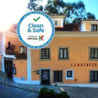 Lawrences Hotel, hotelli Sintrassa