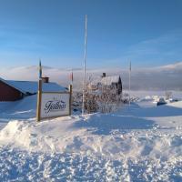 Fjâllnäs Camping & Lodges