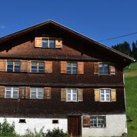 Ferienhaus Brittenberg, Hotel in Schwarzenberg im Bregenzerwald