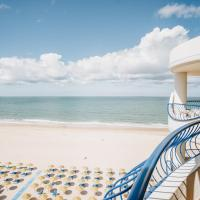 Hotel Playa Victoria, hotel in Cádiz