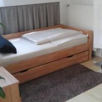 Luxueuse Villete avec privee chambres