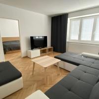 Apartman Relax, hotel in Zvolen