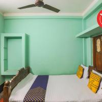 SPOT ON 67346 Hotel Kailash Guest House