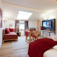 Minglers Sportalm - Das Gourmet- und Genießerhotel, Hotel in Kirchberg in Tirol