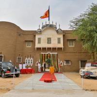 The Desert Resort,Mandawa, hotel in Mandāwa
