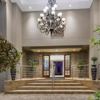 The Cycad Lodge & Chalets, hotel em Nelspruit