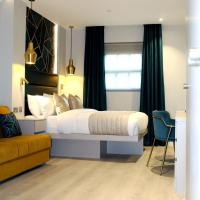 NOX HOTELS - Waterloo