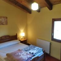 Cinglera de Castellfollit, hotel in Castellfollit de la Roca