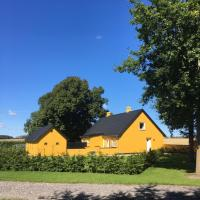 All Inclusive Country House Close to E47 Rødby