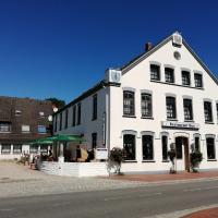 Hoffmanns Nordfriesisches Haus
