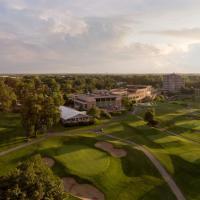 Eaglewood Resort & Spa, hotel in Itasca