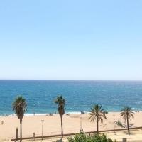 Hestia espectacular vista al mar