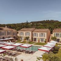 Hotel Lou Pinet, hotel in Saint-Tropez