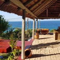 Beach house in Tofinho Inhambane
