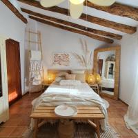 La Ultima Casa Masboquera 1 bedroom