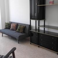 Apartamento para Vacaciones y Teletrabajo