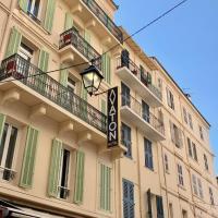 AVATON Hôtel Cannes, hôtel à Cannes
