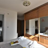 Hughenden Garden Luxury Apartment