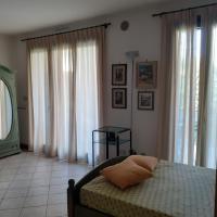 Appartamento Le Campanelle, hotell i Ranco