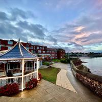 Best Western Livermead Cliff Hotel, hôtel à Torquay