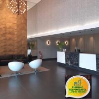 L´acordes Hotel, hotel em Porto Velho