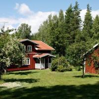schwedenhaus am see högåsen in undenäs, västragötaland