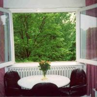 Appartement am Lietzensee - Messe