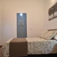 Apartamentos Luz Centro Huelva, hotel en Huelva
