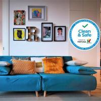 Art District - POP & ROCK Apartments