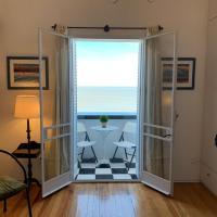 Cozy Beachfront Studio - Playa Pocitos