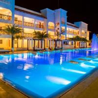 The perfect place to relax-Cap Cana-Punta Cana