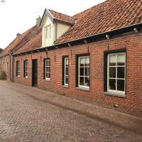 Winsum - Groningen - 6 pers. Cosy Cottage - Op en Bie t Woater