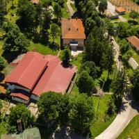 Rtanj Konak Pramilanium, hotel u gradu Boljevac