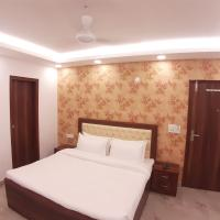 Triom Hotel, hotel Delhiben