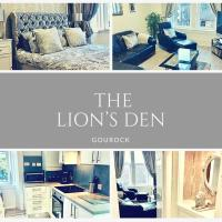 THE LION'S DEN ON ROYAL STREET, hotel in Gourock