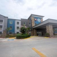 Best Western Plus Seabrook Suites, hotel in Seabrook