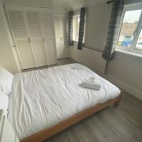 2 Bed Semi Fulwood Preston