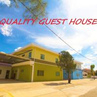 Quality Guest House