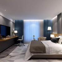 Dongguan Yunhe Dongwang Hotel