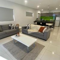 Magnum Serviced Apartments (formerly RNR Serviced Apartments Darwin)