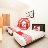 OYO 485 Marcello Residence